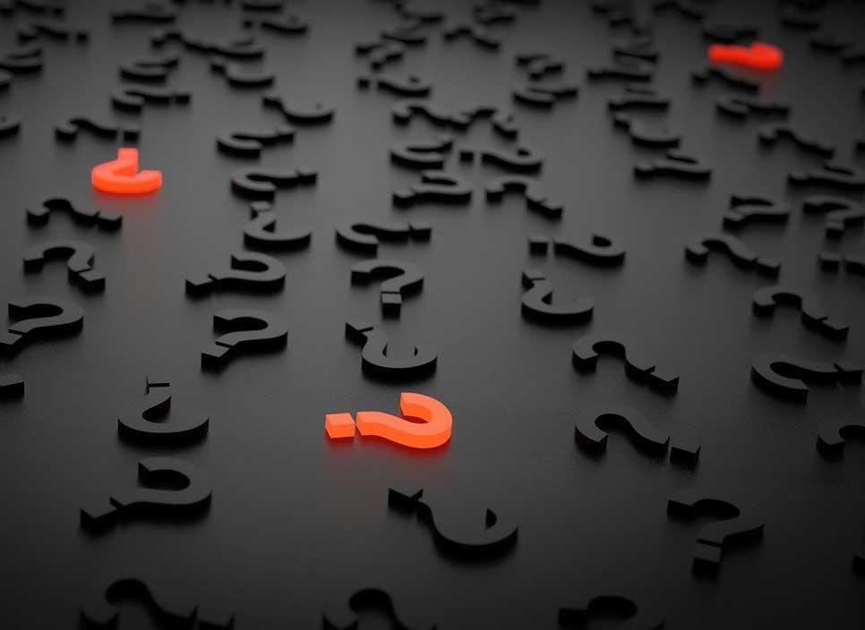 FAQ – Questions / Réponses